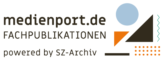 medienport.de Fachpublikationen