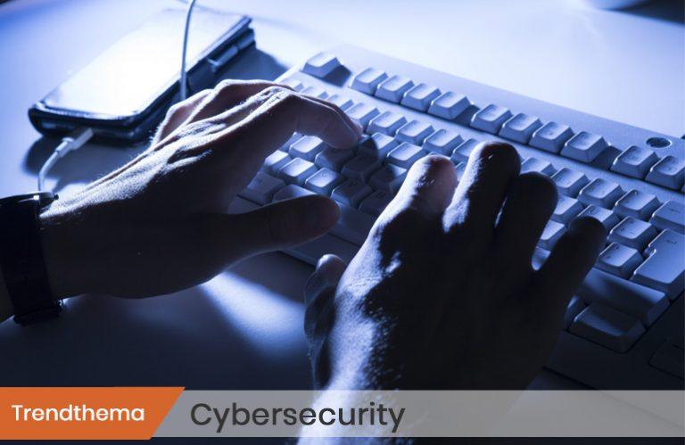 Symbolbild Trendthema Cybersecurity (c) Matthias Ferdinand Döring/SZ Photo