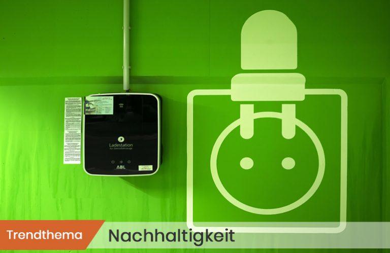 Symbolbild 2 Trendthema Nachhaltigkeit (c) imageBROKER/Helmut Meyer zur Capellen/SZ Photo