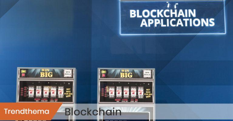 Symbolbild Trendthema Blockchain (c) Mike Schmidt/SZ Photo