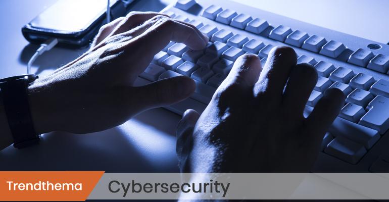 Symbolbild Trendthema Cyberkriminalität © Matthias Doering/SZ Photo