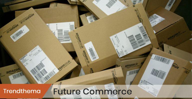 Symbolbild Trendthema Future Commerce (c) Ulrich Baumgarten/SZ Photo
