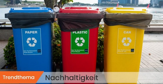 Symbolbild Trendthema Nachhaltigkeit (c) Olaf Schülke/SZ Photo
