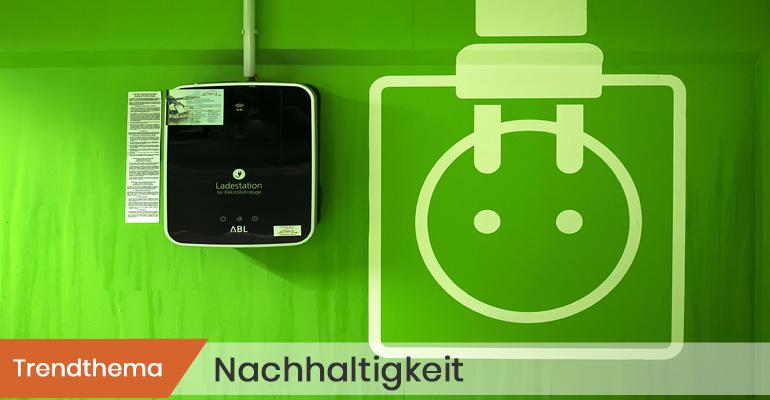 Symbolbild Trendthema Nachhaltigkeit (c) imageBROKER/Helmut Meyer zur Capellen/SZ Photo