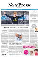 Symbolbild Neue Presse Coburg