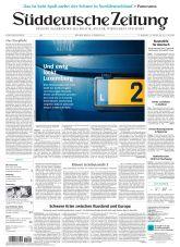 Symbolbild Süddeutsche Zeitung