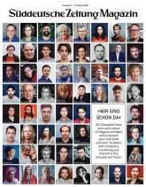 Symbolbild SZ Magazin